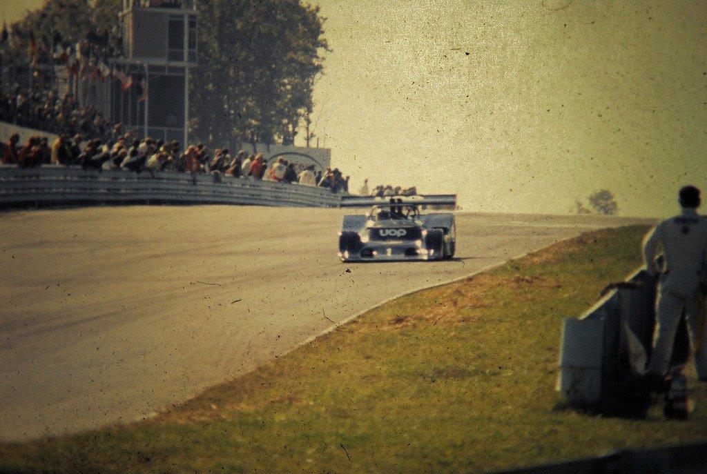 1974 DN4 at Watkins Glen