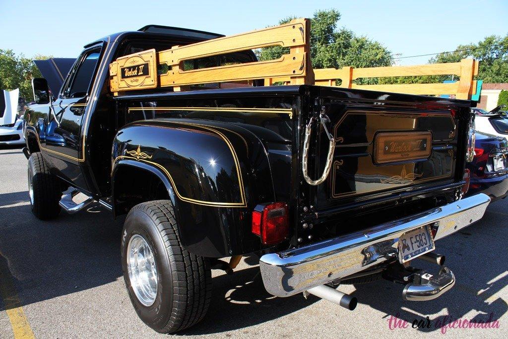 1979 Dodge Warlock