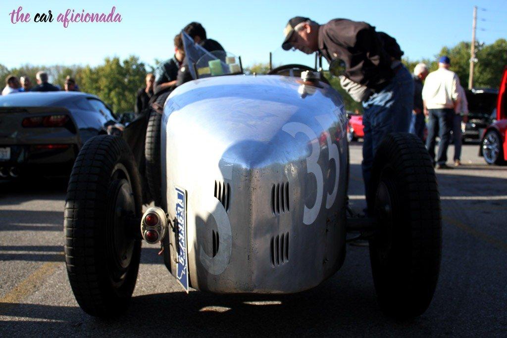 1930 Bugatti Type 35B