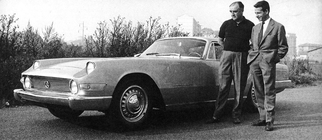 Nardi and Michelotti