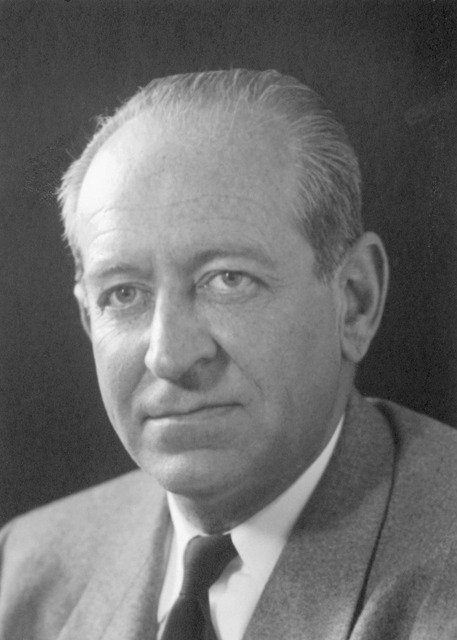 Adolf Rosenberger