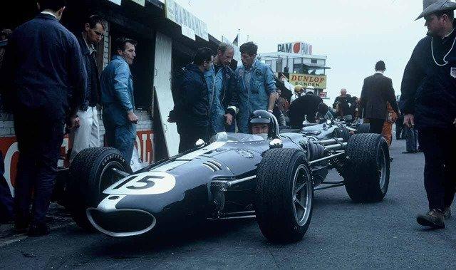 All American Racers Dutch Grand Prix