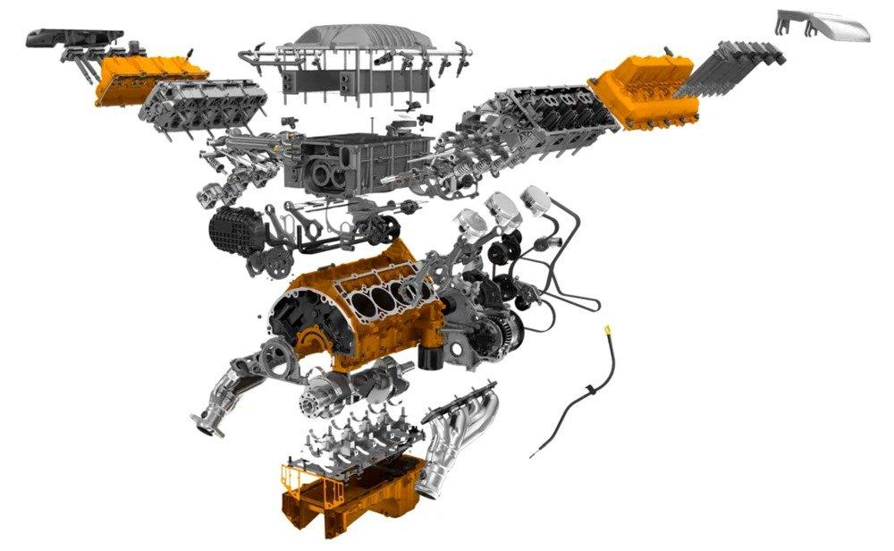 The Elephant: A History of Chrysler's Hemi Engine - The Car