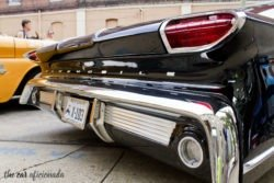 Oldsmobile rear