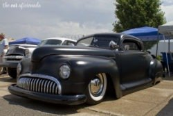 Oldsmobile at Beatersville