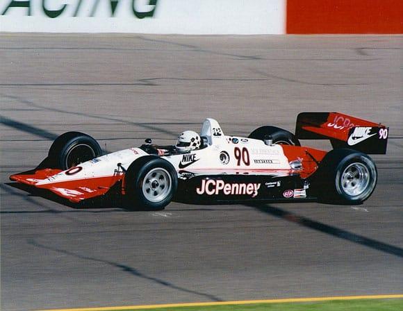 1993 Indianapolis 500