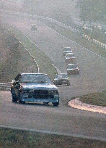 Lyn St. James 24 Hours of Nürburgring