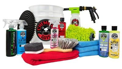 Chemical Guys Foam Blaster set