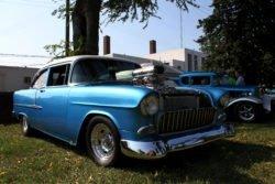 '56 Chevy