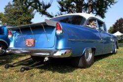 '56 Chevy Pro Stock