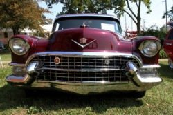 Cadillac Sixty Special front